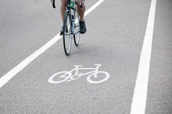 Les pistes cyclables