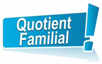 Calculer votre quotient familial