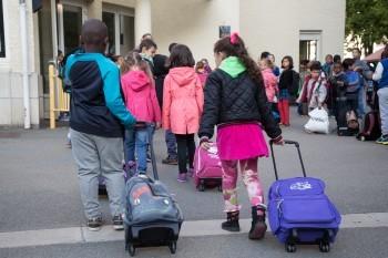 La Direction des Services Enfance-Education