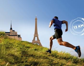Élancourt Champions Trail