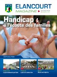 Elancourt Magazine n°222 - mars 2017