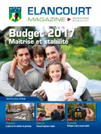 Elancourt Magazine n°223 - avril 2017