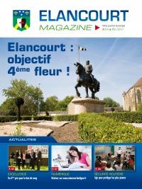Elancourt Magazine n°224 - mai 2017