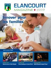 Elancourt Magazine n°225 - juin 2017