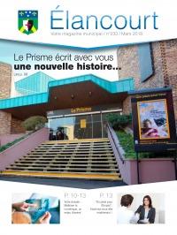Elancourt Magazine n°233 - mars 2018