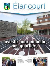Elancourt Magazine n°245 - avril 2019
