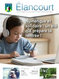 Élancourt Magazine N°259 - Juillet 2020