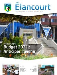 Élancourt Magazine - N° 268 - Mai 2021