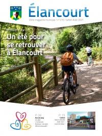 Élancourt Magazine - N° 270 - Juillet 2021