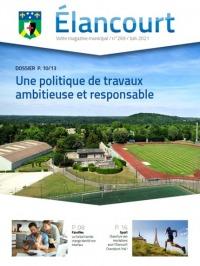 Élancourt Magazine - N° 269 - Juin 2021